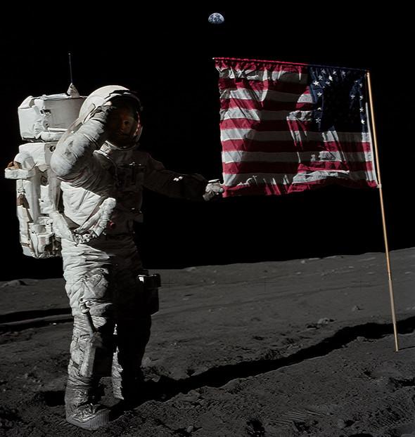 Аполлон. Почему мы так и не вернулись на Луну?. Изображение № 2.