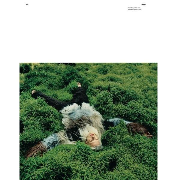 5 новых съемок: Dazed & Confused, Harper's Bazaar и W. Изображение № 5.