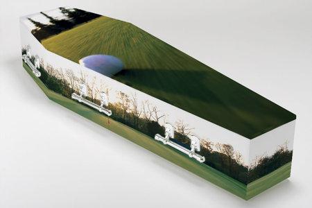 Coffins. Изображение № 4.