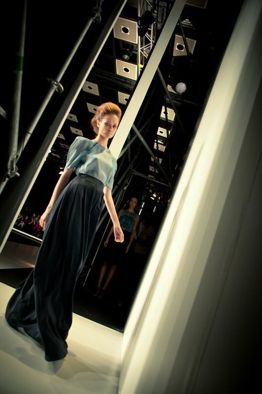 Mercedes-Benz Fashion Week Russia: итоги сезона. Изображение № 1.