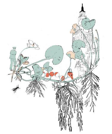 Создать папку: 5 успешных российских иллюстраторов рассказывают о портфолио. Изображение №73.