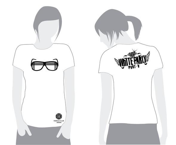 MFCDESIGN – футболки. Изображение № 17.