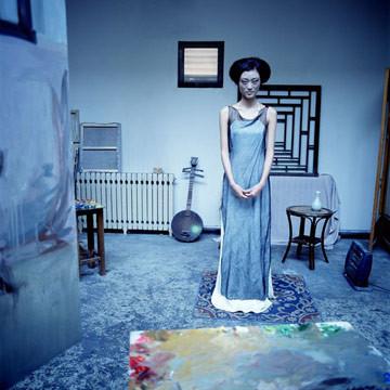 Сексуальность в Modern Art Китая. Изображение № 3.