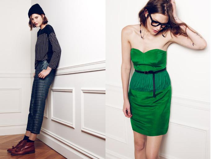 У Dior, Madewell и Pirosmani вышли новые коллекции. Изображение № 61.