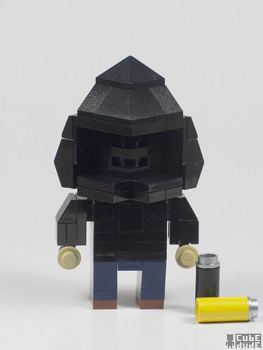 Изображение 17. Lego-герои CubeDude .. Изображение № 17.