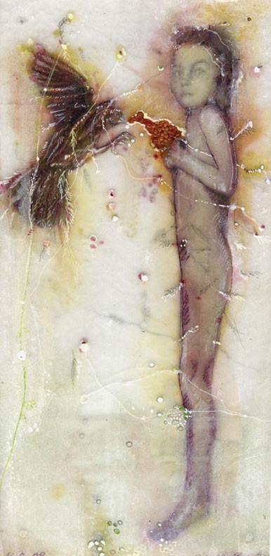 Seductive mystery by Sibylle Peretti. Изображение № 7.