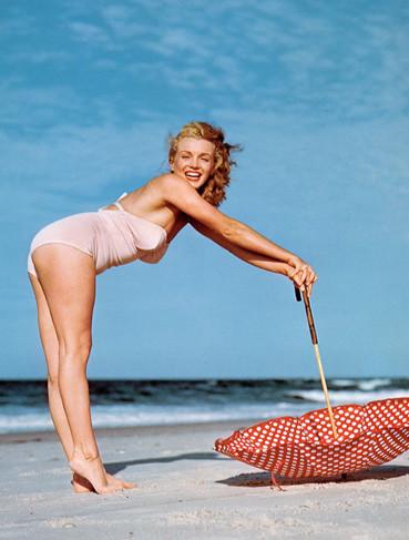 Изображение 29. Marilyn Monroe, pin-up girl.. Изображение № 35.