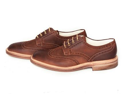 Original Shoes: откуда ноги растут. Изображение № 1.