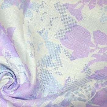 Линум: дизайн  тканей (советы, тренды, рекомендации). Изображение № 11.