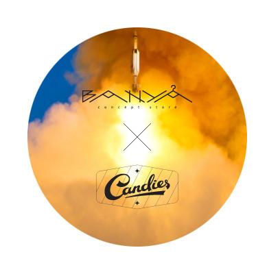 Открытие Banya CS ╳ Candies. Изображение № 1.