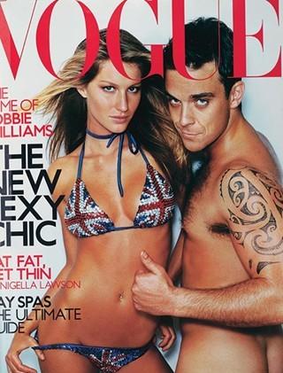 Дорогу Королю. Vogue Top-20. Изображение № 5.