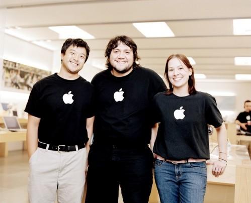 Apple на5-ой Авеню. Изображение № 23.