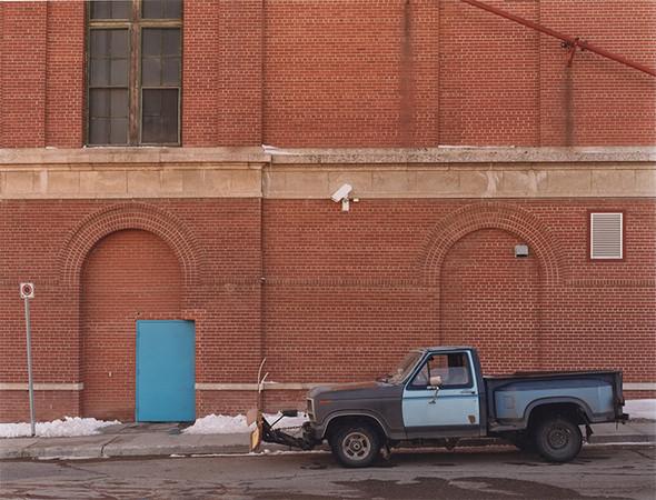 Вход в пустоту: Фотографы снимают города без людей. Изображение № 40.