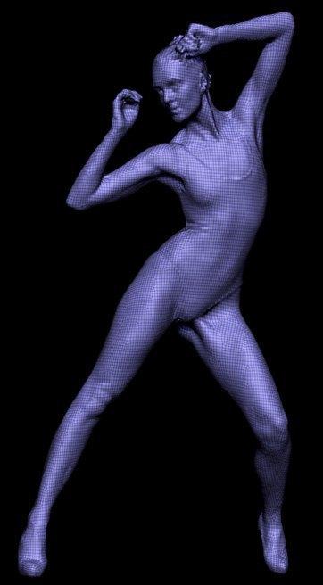 Виртуальная девушка: Как мир в очках Oculus Rift становится неотличим от реального. Изображение № 11.