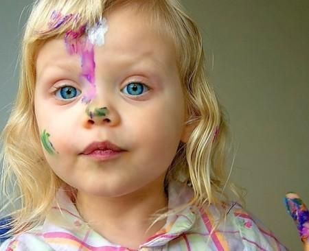 Дети мира. Изображение № 1.