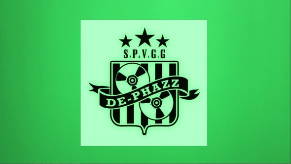 """Группа """"De Phazz"""" готовится к """"Евро-2012"""". Изображение № 1."""