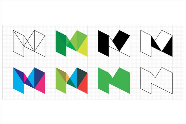 Рабочие варианты нового логотипа. Изображение № 5.