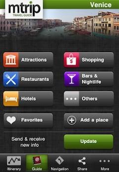 Будущее уже здесь: дополненная реальность в приложениях для iPhone и iPod touch. Изображение № 14.