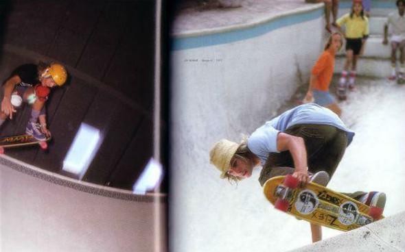 10 альбомов о скейтерах. Изображение №140.
