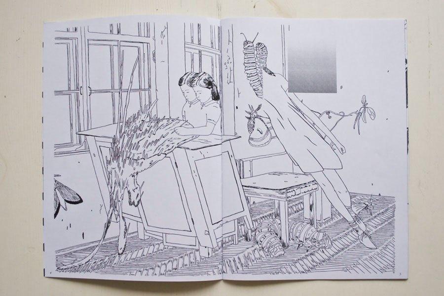 Маша Краснова-Шабаева о том, как работать в любой стране мира. Изображение № 52.