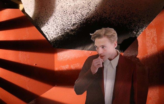 Вышел лукбук Prada из серии Real Fantasies. Изображение № 29.