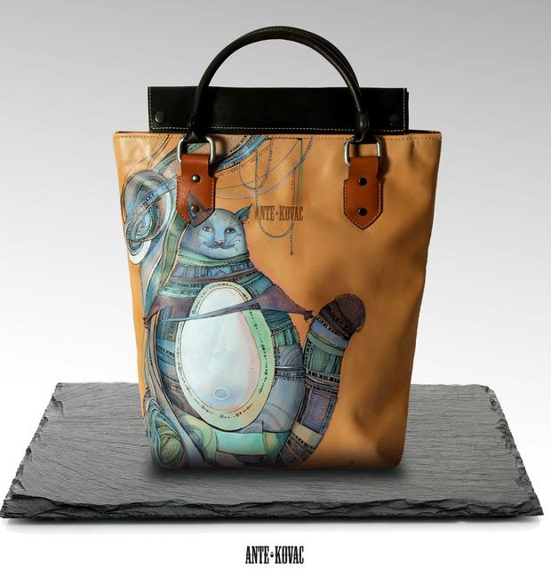 Такие сумки ты видишь впервые!. Изображение № 8.