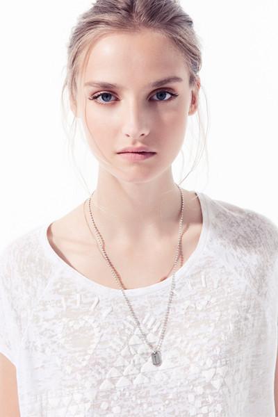Лукбуки: H&M, Free People, Mango и Zara. Изображение № 56.