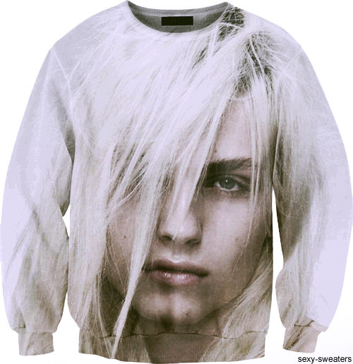 Объект желания: Sexy Sweaters!. Изображение № 26.