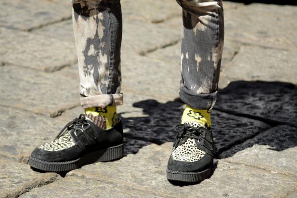 Изображение 20. Milan Fashion Week в деталях: день 2.. Изображение № 19.