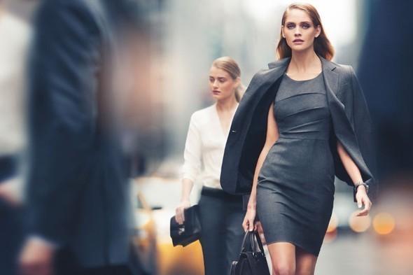 Изображение 20. S/S'11 Ad Campaign: Donna Karan, D&G, DKNY.. Изображение № 19.