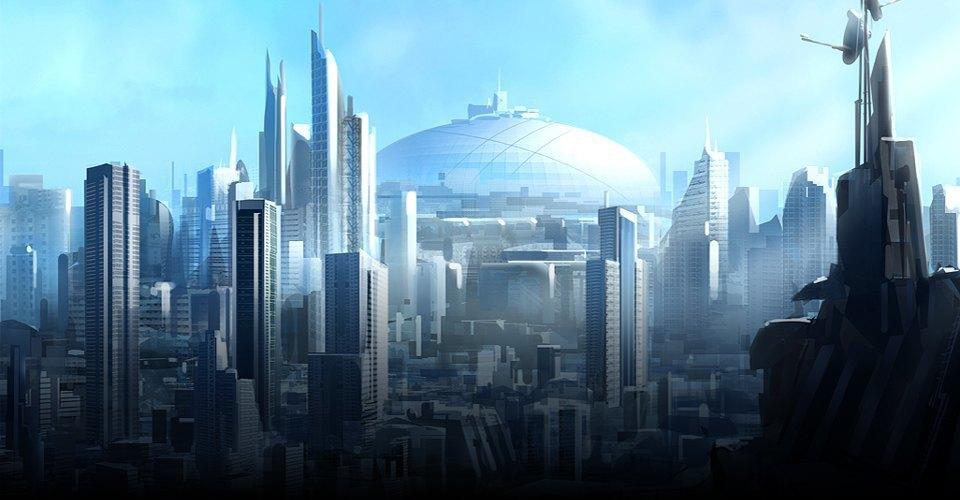 Государство будущего:  Суперкомпьютеры, старики  и другие сценарии. Изображение № 6.