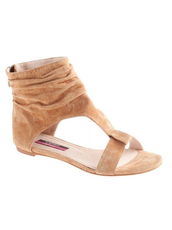 Изображение 22. Обувь: тренды лета 2011.. Изображение № 25.
