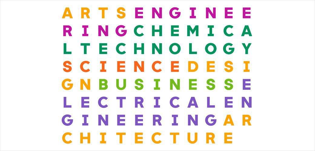 15 безупречных логотипов колледжей, институтов и школ. Изображение № 11.