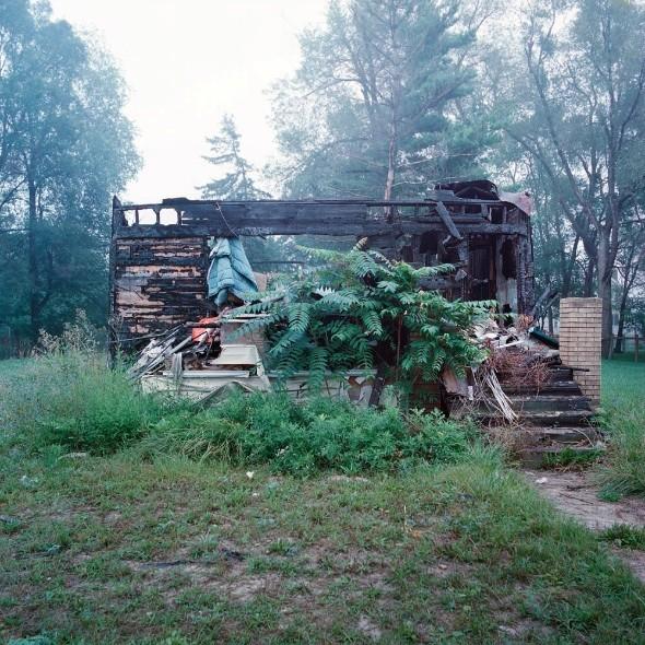 100 заброшенных домов. Изображение № 13.