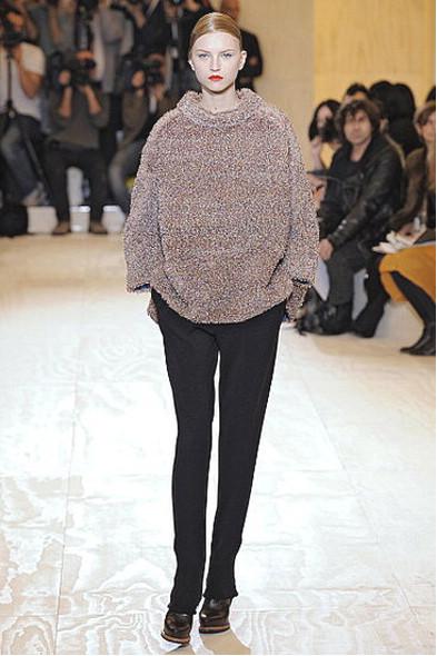 Jil Sander, источник: Fashionologie.com. Изображение № 13.