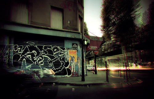 Фотограф: Vergio Graffito. Изображение № 22.