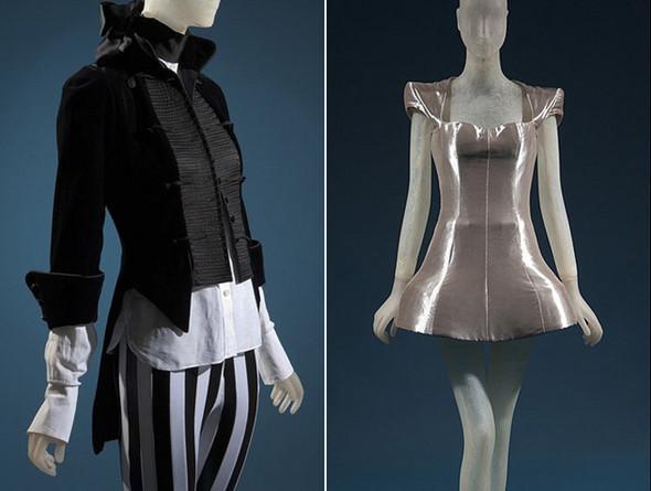 В Нью-Йорке пройдет выставка вещей Дафны Гиннесс. Изображение № 4.