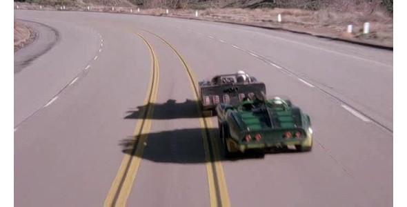 B-Movies: «Смертельные гонки 2000». Изображение № 11.