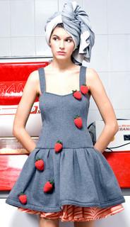 LowFat - дизайнерская одежда для дома. Изображение № 10.