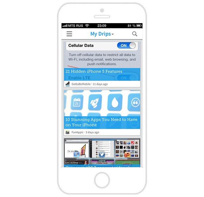 Мультитач: 7 айфон-приложений недели. Изображение № 10.