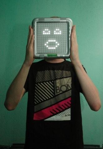 Изображение 24. Новый экспериментальный звук: музыка на твоей ладони.. Изображение № 13.