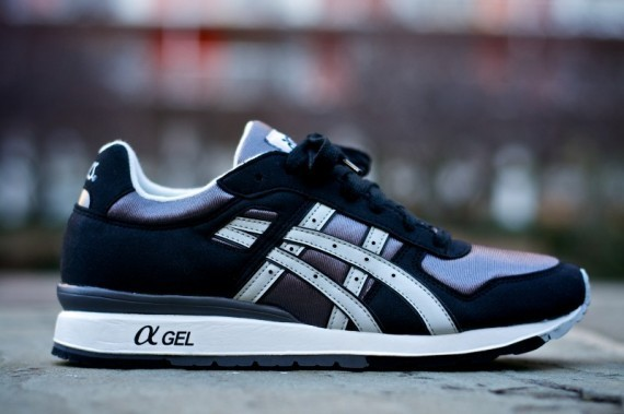 Asics Gel Lyte III + GT-II Fall/Winter 2011 релизы в Kith. Изображение № 15.