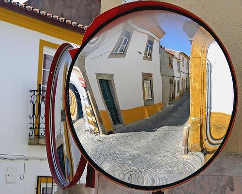 Уличные зеркала. Изображение № 8.