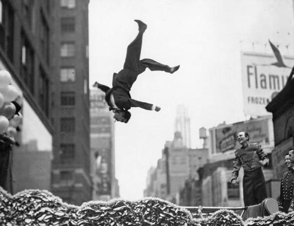 Гарри Виногранд о фотографии. Изображение № 1.