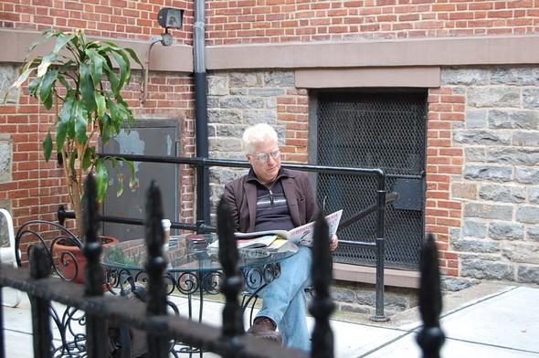 Люди Нью-Йорка. Изображение № 30.