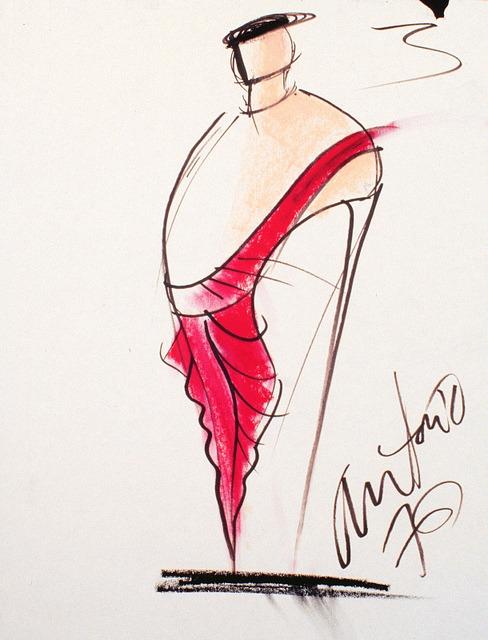 Antonio Lopez - легендарный fashion-иллюстратор. Изображение № 18.