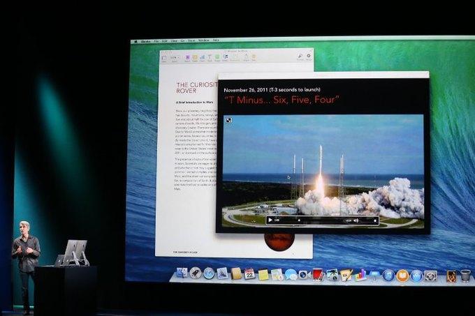 Трансляция: Apple представляет новые iPad и другие продукты. Изображение № 34.