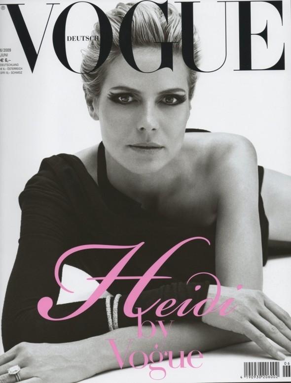 Heidi Never Hides. Изображение № 1.