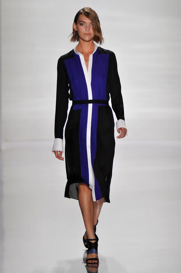 New York Fashion Week Spring 2012: День седьмой. Изображение № 17.