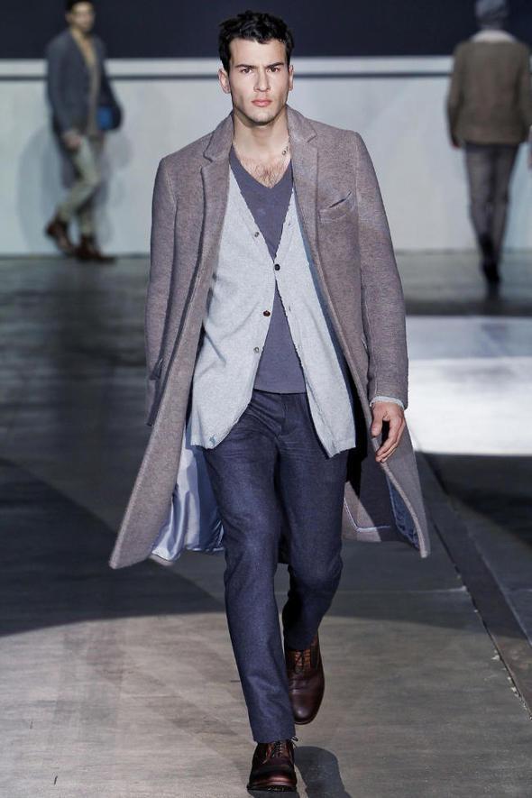 Изображение 164. Milan Fashion Week. Часть 2.. Изображение № 164.